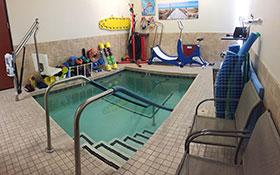 Oakeson Physical Therapy Services | Peoria, AZ | Chronic